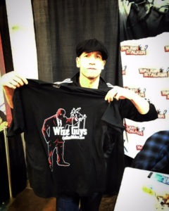 john bernthal walking dead wolf on wall street punisher