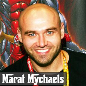Marat Mychaels