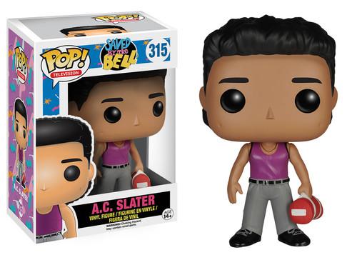 A.C. SLATER #315