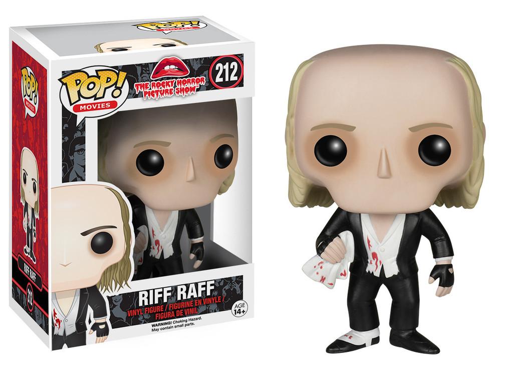 RIFF RAFF #212