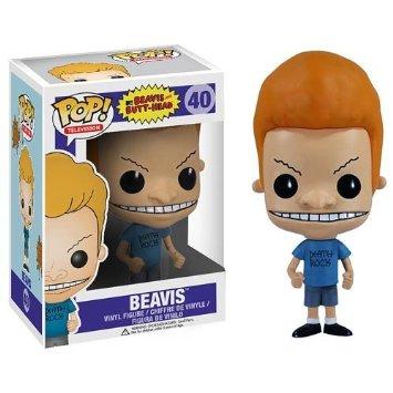 BEAVIS #40