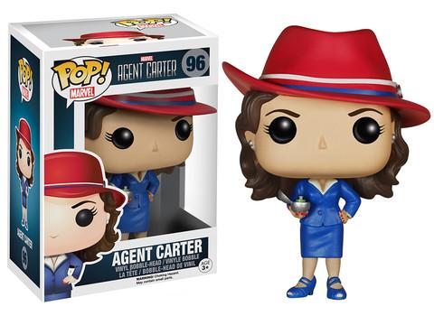 AGENT CARTER #96
