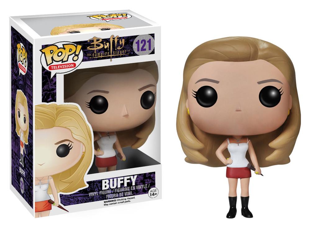 BUFFY #121