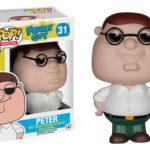 Funko Pop Animation Family Guy Peter 31