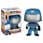 Funko Pop Animation GI Joe Cobra Commander 44