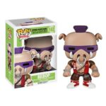 Funko Pop Animation Teenage Mutant Ninja Turtles Bebop 142