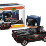 Funko Pop DC Batman Classic Television Series Batmobile  01