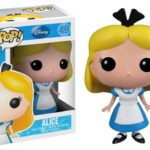 Funko Pop Disney Alice in Wonderland Alice 49
