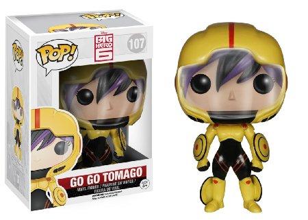 GO GO TOMAGO #107