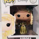 Funko Pop Disney Sleeping Beauty Aurora 78 Hot Topic Exclusive