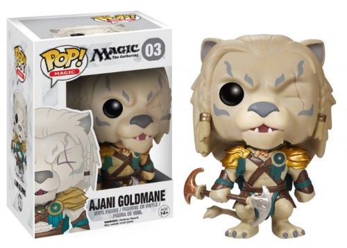 AJANI GOLDMANE #03