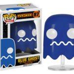 Funko Pop Games Pac-Man Blue Ghost 87