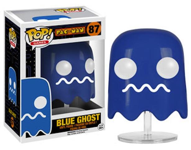 BLUE GHOST #87