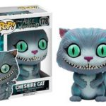 Funko Pop Movies Alice In Wonderland Live Movie Cheshire Cat 178 Hot Topic Exclusive