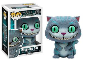 CHESHIRE CAT HOT TOPIC EXCLUSIVE #178