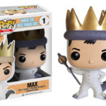 Funko Pop Movies Books Where The Wild Things Are Max 01