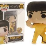 Funko Pop Movies Bruce Lee 219 Bait Exclusive