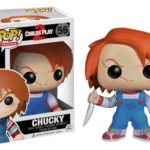 Funko Pop Movies Child's Play 2 Chucky 56