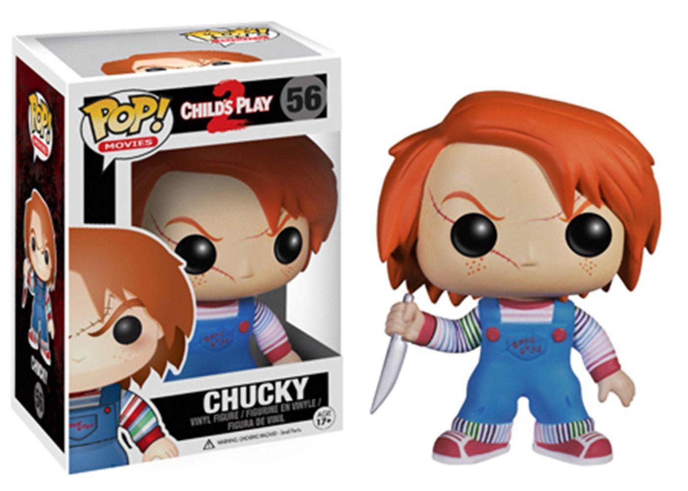 CHUCKY #56