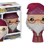 Funko Pop Movies Harry Potter Albus Dumbledore 04