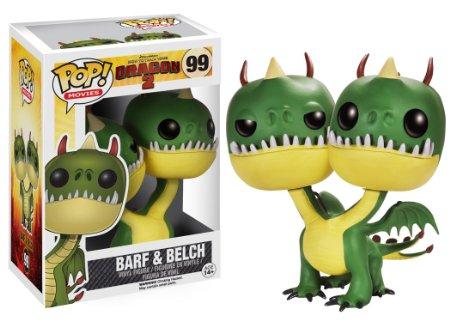 BARF & BELCH #99