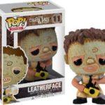 Funko Pop Movies Texas Chainsaw Massacre Leatherface 11