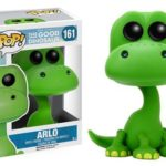 Funko Pop Movies The Good Dinosaur Arlo 161