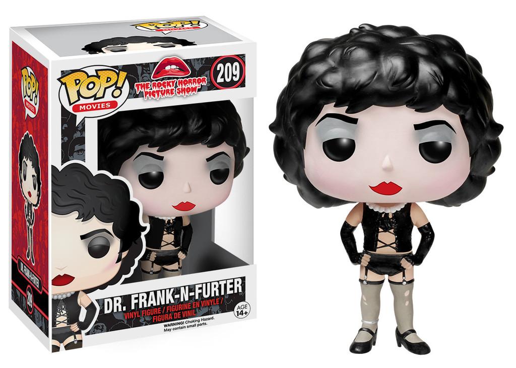 DR FRANK-N-FURTER #209