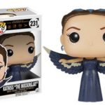 Funko Pop Movies The World of the Hunger Games 231 Katniss 'The Mockingjay'