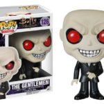 Funko Pop Television FX Buffy the Vampire Slayer The Gentlemen 126