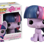 Funko Pop Television My Little Pony Twilight Sparkle 06