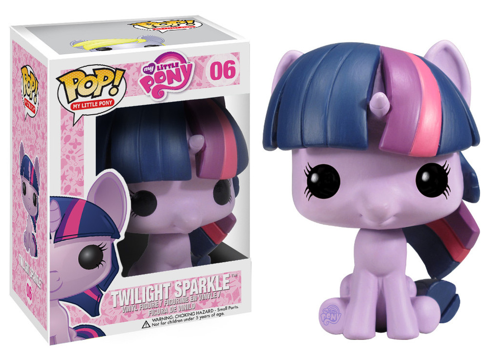 TWILIGHT SPARKLE #06