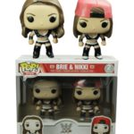 BRI & NIKKI WWE EXCLUSIVE 2 PACK FUNKO POPS