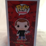 Boondock Saints Connor MacManus JSA Cert Signed Sean Patrick Flanery Funko