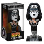 ACE FREELEY KISS WACKY WOBBLER BOBBLEHEAD