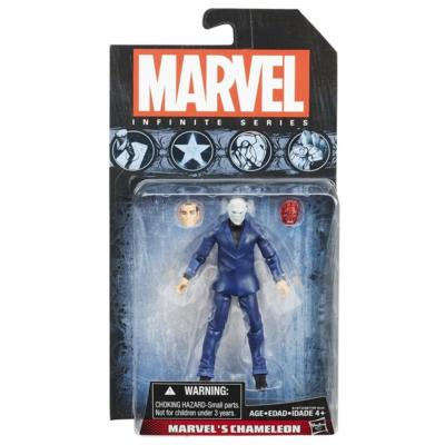 Marvel Infinite Series Chameleon