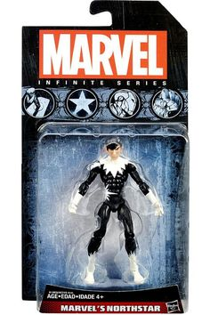 Marvel Infinite Series Northstar