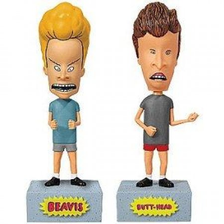 beavis-and-butthead-mtv-6-talking-wacky-wobbler-bobblehead-bobble-head-funko-