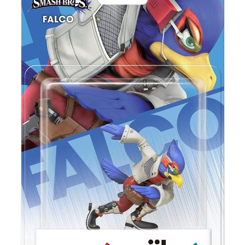 Nintendo Amiibo Falco
