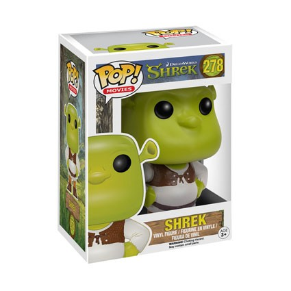 SHREK DISNEY