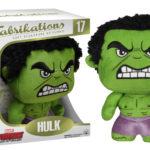 hulk fabrikation marvel comics funko 17 age of ultron