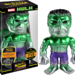 HULK GREEN HIKARI FUNKO VINLY COLLECTIBLE FIGURE