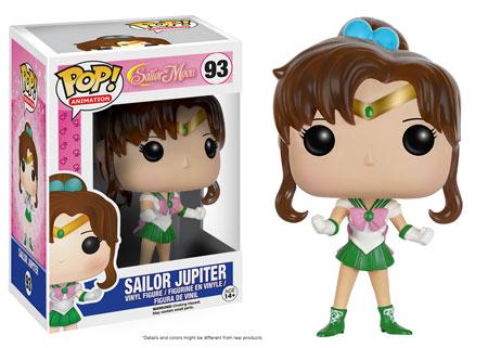 SAILOR JUPITER #93