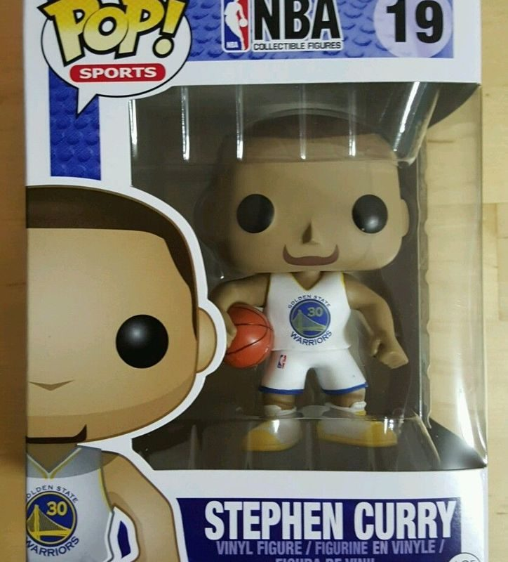 STEPHEN CURRY WHITE JERSEY