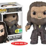 MAG THE MIGHTY GAME OF THRONES FUNKO POP VINYL SDCC 2016