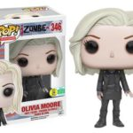 OLIVIA MOORE IZOMBIE SDCC EXCLUSIVE 2016 COMIC CON FUNKO POP VINYL ZOMBIE TV