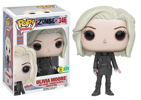 OLIVIA MOORE SDCC 2016 EXCLUSIVE #346