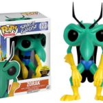 ZORAK FUNKO POP TOY TOKYO SPACE GHOST EXCLUSIVE (2)