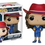 agent carter with bomb funko pop hot topic exclusive captain america civl war iron man hulk thor