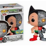 ASTRO BOY CONVENTION EXCLUSIVE SPLIT BODY